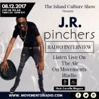 JR Pinchers